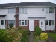 2 bed Terraced house in SNELLGROVE CLOSE, Totton...
