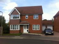 5 bed Detached house in Holbury, Southampton,