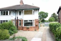 3 bedroom semi detached property for sale in New Walk, North Ferriby