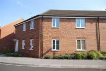 Flat in Kingscroft Drive, Brough