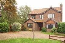 4 bed house for sale in The Bridles, Goxhill