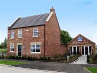 4 bed house in Plot 45 The Chatsworth...