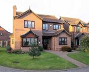 4 bed home for sale in The Bridles, Goxhill