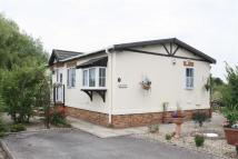 Park Home for sale in Barton Broads Park...