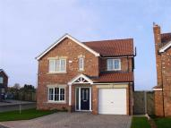 4 bed property for sale in Plot 8 The Kingston...