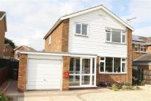 3 bed Detached home in Horkstow Road...