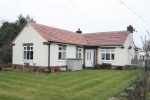2 bedroom Detached Bungalow in Townside, East Halton