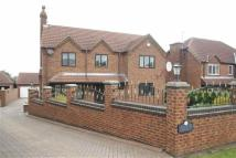 4 bedroom Detached property for sale in Birchwood Close...