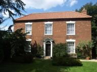 Detached property in Thornton Street...