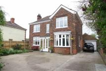 Detached home for sale in Ferriby Road...