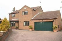 4 bed Detached property in Goddard Close...