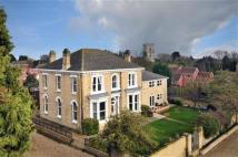 5 bedroom Detached property in Howe Lane, Goxhill