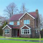 5 bed new home for sale in Plot 114 The Buckingham...