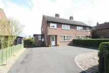 3 bedroom semi detached house for sale in The Poplars...