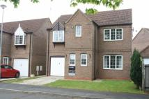 3 bedroom Detached home for sale in Barrick Close...