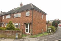 3 bed semi detached house for sale in Bowmandale...
