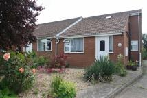 Terraced house for sale in Spruce Lane, Ulceby