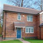 4 bed new house for sale in Plot 117 The Haywood...