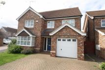Detached house in Ramblers Lane...
