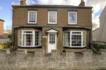 Coronation Road Detached house for sale