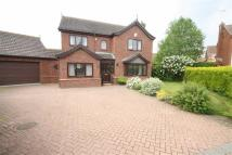Webb Close Detached house for sale
