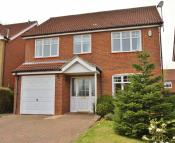 4 bed property in Riverbank Rise...