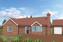 2 bed Bungalow in Plot 9 The Maxstoke...