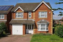 4 bedroom property for sale in Eider Close...