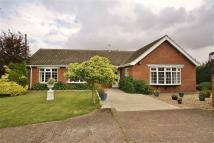 4 bed Bungalow for sale in Elm Lane, Goxhill