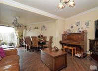 semi detached property in Willow Way...