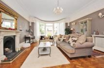 6 bed Detached house for sale in New Church Road Hove...