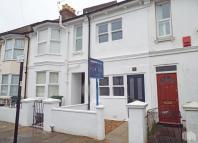 Terraced home for sale in Wordsworth Street Hove...