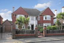4 bedroom Detached home for sale in Princes Crescent Hove...