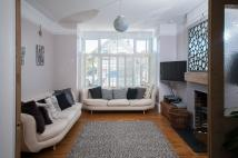 semi detached house in Glebe Villas Hove East...