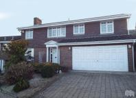 4 bedroom Detached house for sale in Chartfield Hove East...