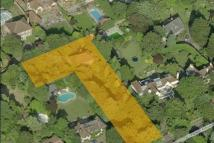Land for sale in Tongdean Avenue Hove...