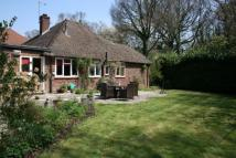 3 bedroom Bungalow in Four Elms Road...