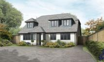 Mill Hill new development for sale