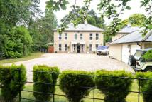 5 bed Detached house for sale in Purdis Farm Lane...