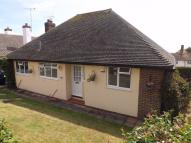 Detached Bungalow for sale in Rookhurst Road...