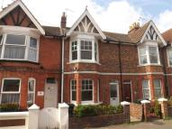 Terraced home to rent in Reginald Road...