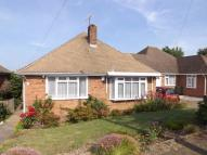 Detached Bungalow for sale in Bale Close...