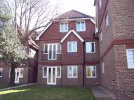 Ground Flat to rent in Brooklands Lodge...