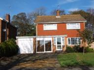 3 bedroom Detached home in Hawkhurst Way, Cooden...