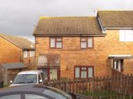 End of Terrace property to rent in Morgan Close...