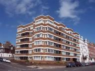De la Warr Parade Flat for sale