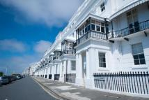 Flat for sale in Chichester Terrace...