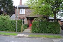 6 bedroom Detached house in 1a Beech Road...