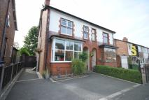 semi detached home for sale in Coral Road...