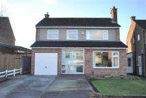 3 bedroom Detached house in Hatchmere Close...
